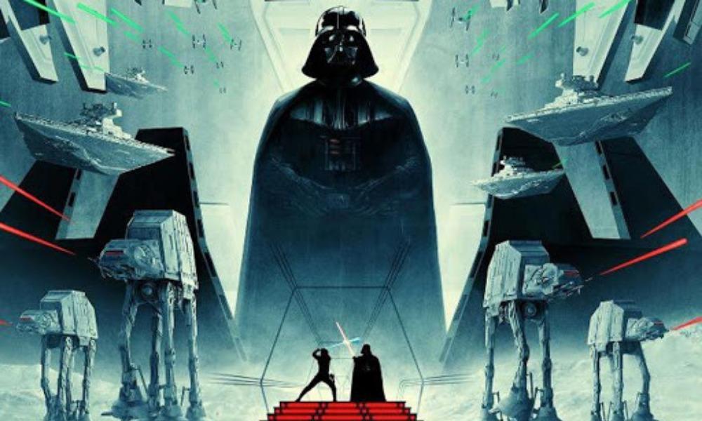 anime de Star Wars