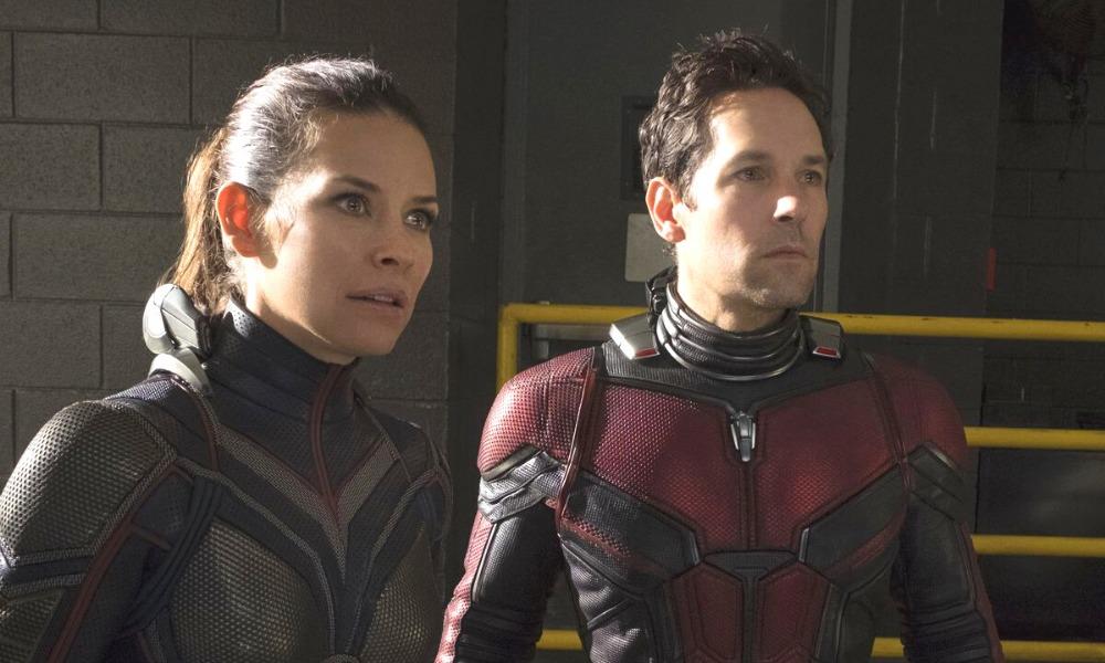 Ant-Man and the Wasp Quantumania podría cambiar de título