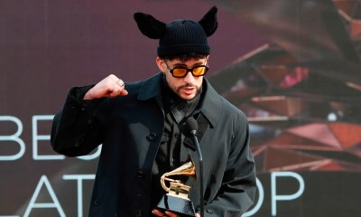 Música latina seguirá marcando tendencia en 2021