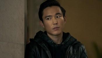 The Umbrella Academy debe explicar cómo falleció Ben