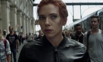 Disney confirma el estreno de Black Widow