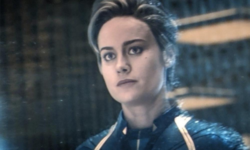 Captain Marvel 2 iniciaría grabaciones en mayo