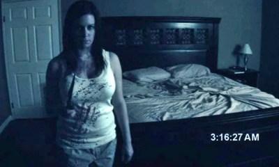 cast de Paranormal Activity 7