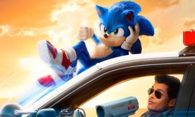 comienzan las grabaciones de Sonic 2