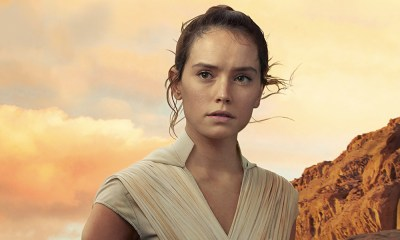 Daisy Ridley se enteró del origen de Rey