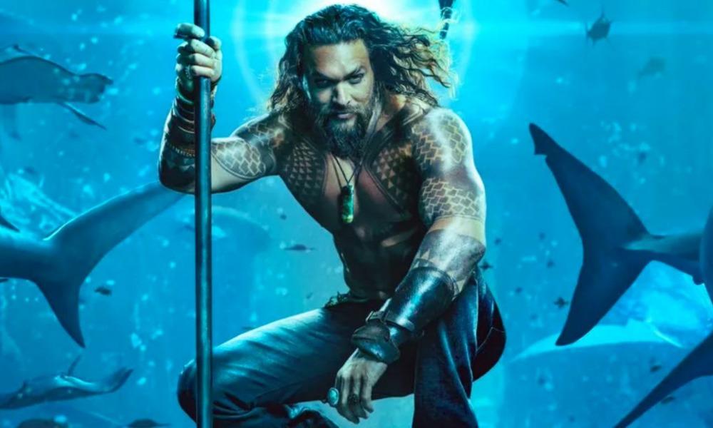 dieta de Aquaman