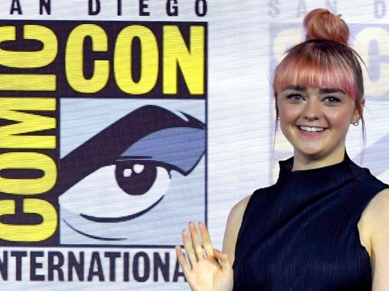 fechas de San Diego Comic-Con 2021