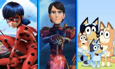 Estrenos de canales Disney en marzo de 2021