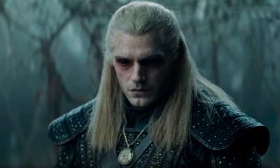 Dos nuevos personajes en la segunda temporada de 'The Witcher'