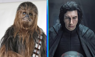 escena eliminada de 'Star Wars The Rise of Skywalker'