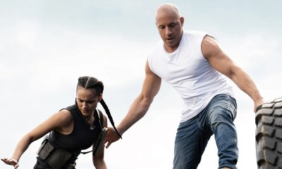 Retrasan otra vez el estreno de Fast and Furious 9