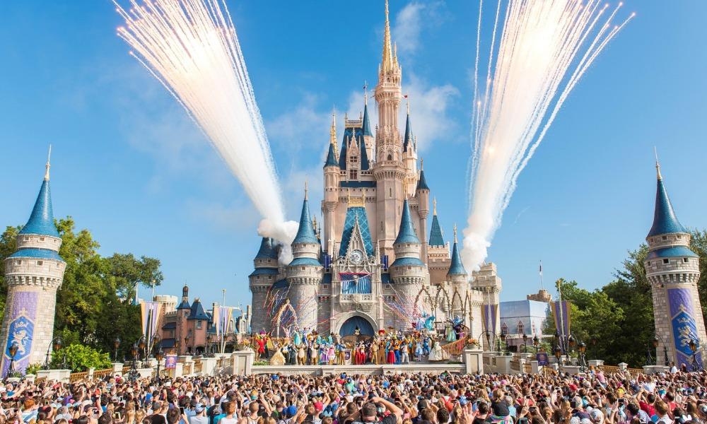 fecha oficial de reapertura de Disneyland