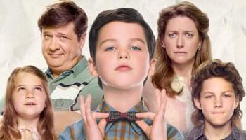 final de la cuarta temporada de Young Sheldon