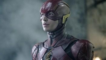 Billy Crudup renuncia a la película de The Flash