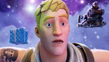 Imagen previa a la sexta temporada de Fortnite