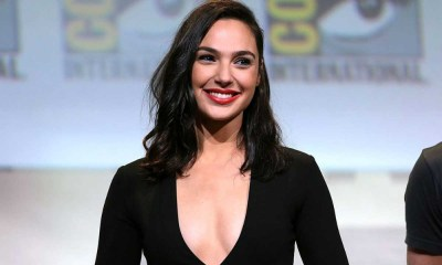 Gal Gadot confirma estar embarazada