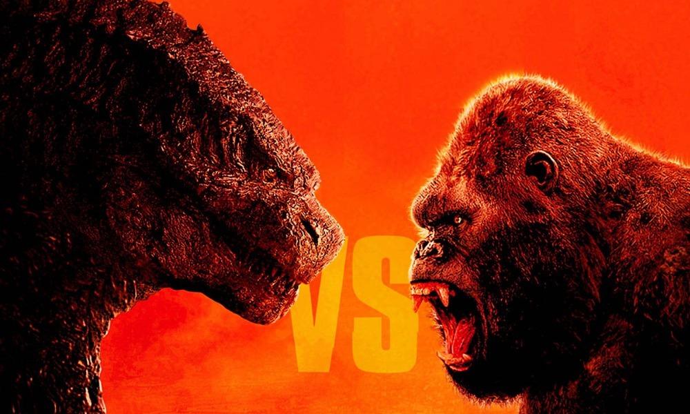 Godzilla Vs Kong llegará antes a China