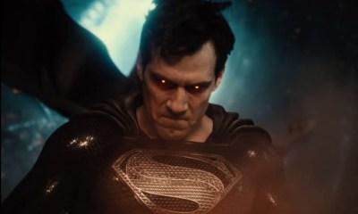 Henry Cavill no quiere promocionar Zack Snyders Justice League