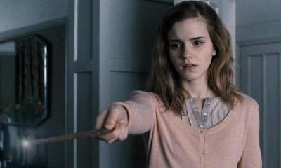 Emma Watson volvería a interpretar a Hermione
