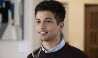 Jordan Fisher se une al elenco de Flash