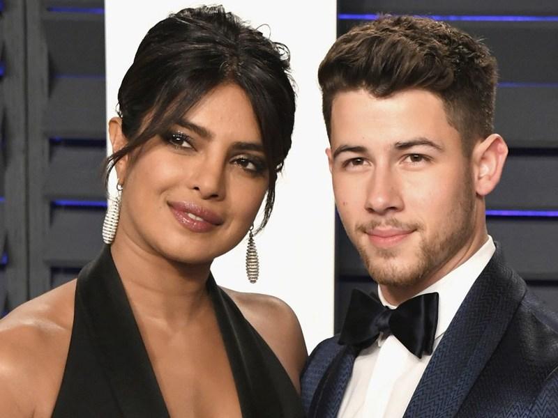 Priyanka Chopra y Nick Jonas revelarán a los nominados al Oscar