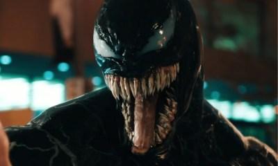 nueva fecha de estreno de 'Venom Let There Be Carnage'