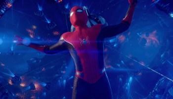 nuevos detalles de Spider-Man 3
