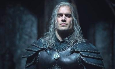 nuevos personajes de la segunda temporada de 'The Witcher'