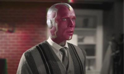 Paul Bettany es el cameo de WandaVision