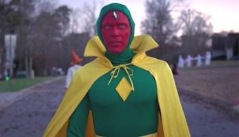 Paul Bettany pide confiar en Kevin Feige