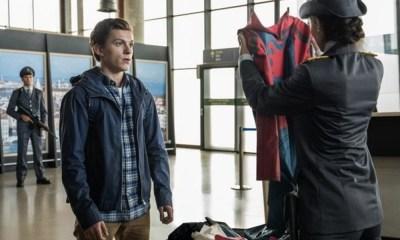 Fan-póster de Spider-Man: No Way Home