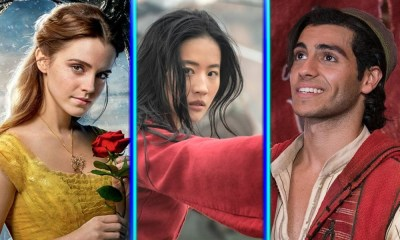 posible secuela del live-action de 'Mulan'