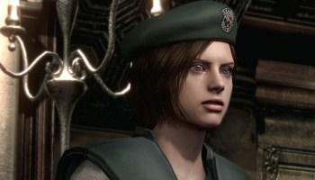 primera imagen de Resident Evil Welcome to Raccoon City