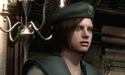 primera imagen de Resident Evil Welcome to Raccoon City