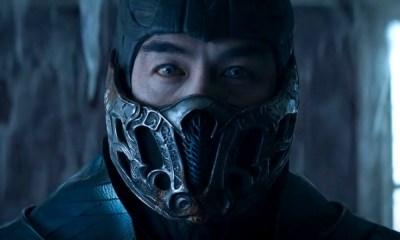 Productor de 'Mortal Kombat' habla de Scorpion y Sub-Zero