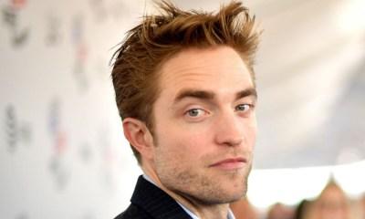 Robert Pattinson actuaría en 'The Flash'