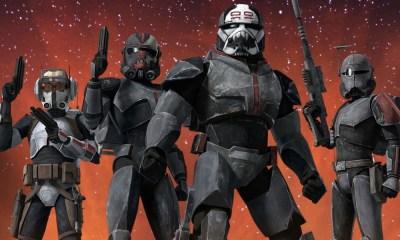 Primer trailer de Star Wars: The Bad Batch