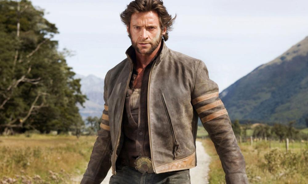 subastarán una chamarra de Wolverine