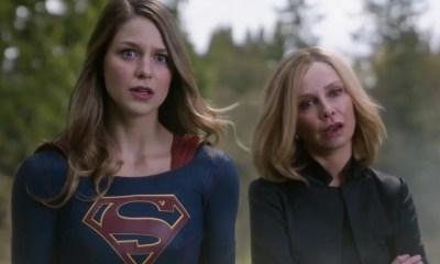 Cat Grant en la última temporada de Supergirl
