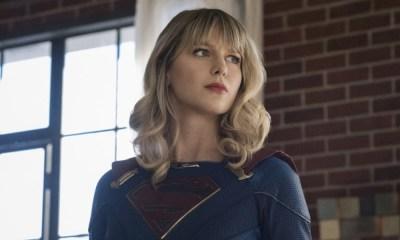 Fecha de estreno de la última temporada Supergirl