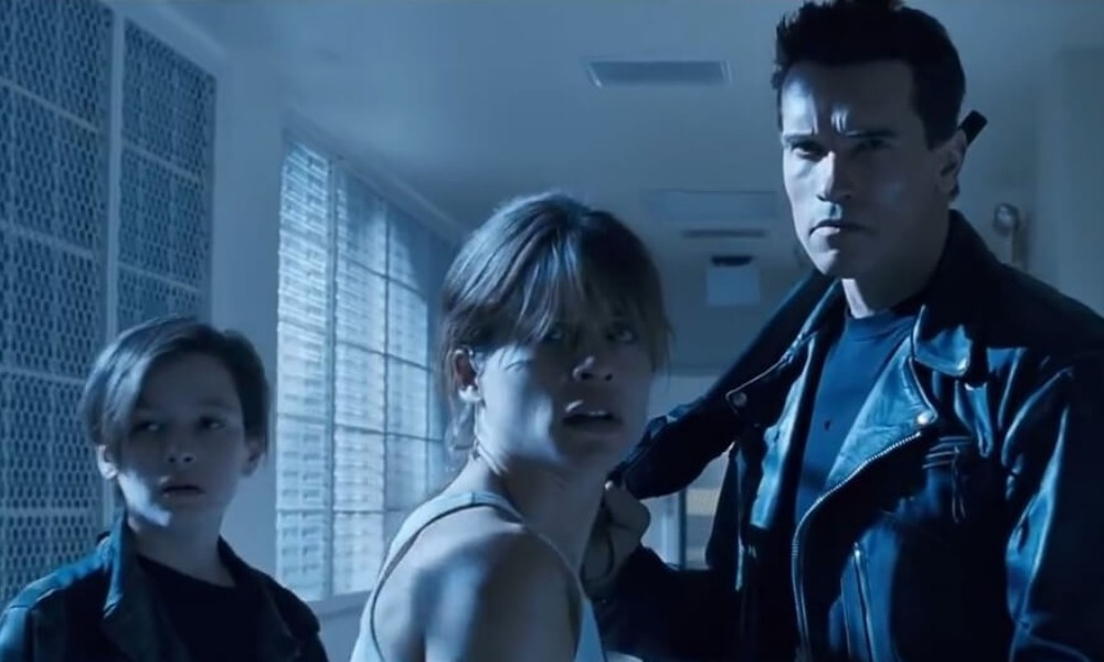 Terminator se centrará en Skynet