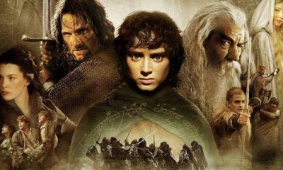 Tom Budge abandonó la serie de 'Lord of the Rings'