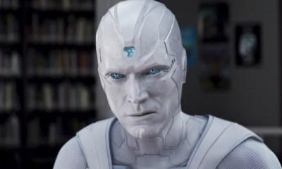 Gema de White Vision sería fragmento del Tesseract