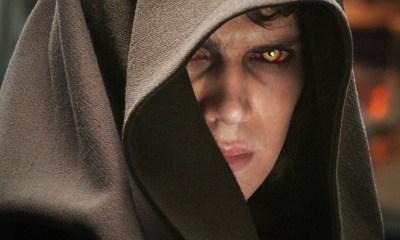 Anakin Skywalker no era el elegido