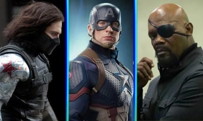 Captain America fue la inspiración para 'Peacemaker'