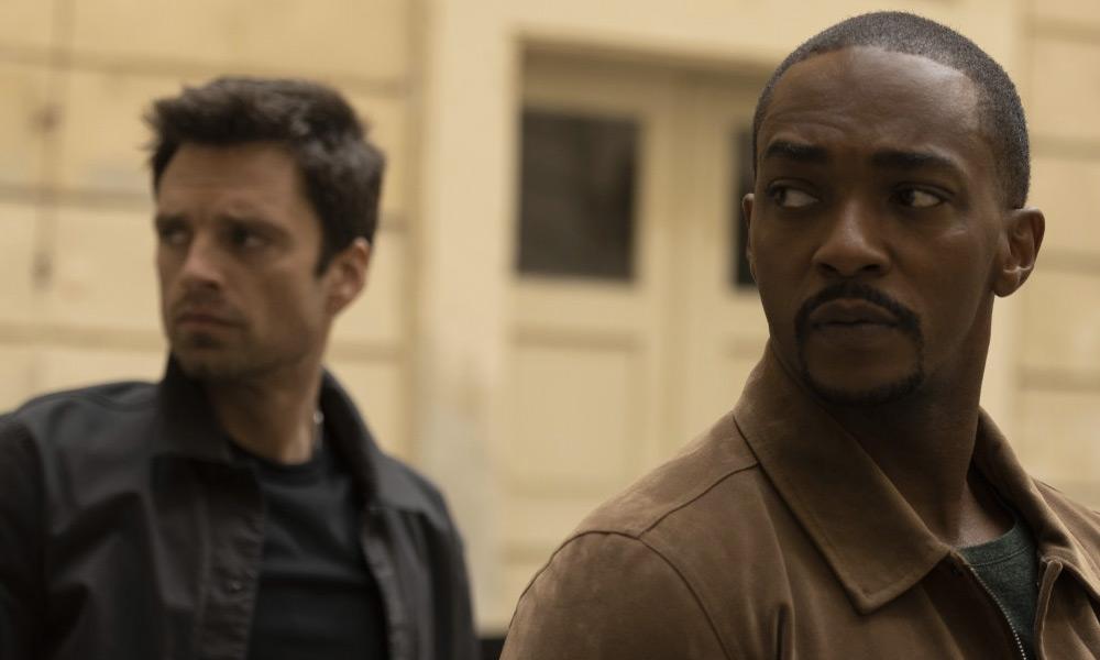 Captain America y Winter Soldier regresarán en Armor Wars