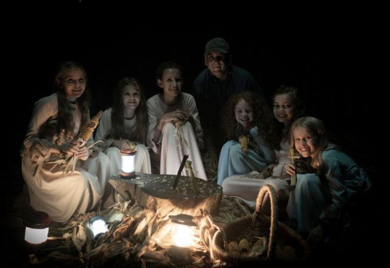 ¡El clásico de Stephen King vuelve! Publican nuevas fotos del reboot de 'Children of the Corn' children-of-the-corn-reboot-stephen-king-8-1266359