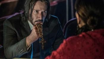 detalles de la serie spin-off de 'John Wick'
