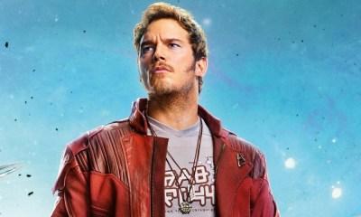 nuevas escenas de 'Guardians of the Galaxy: Cosmic Rewind'