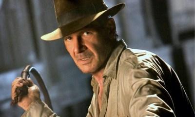 Thomas Kretschmann en 'Indiana Jones 5'